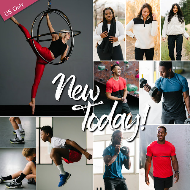 zyia active new release tuesday, zyia activewear, shop zyia active, zyia active rep