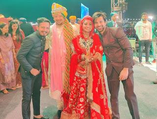 Mohina Singh