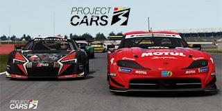 تحميل لعبة Project Cars 3 للكمبيوتر
