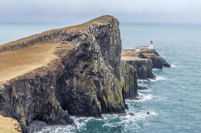 The Best Places In Scotland To See Aurora Borealis - Aurora Borealis
