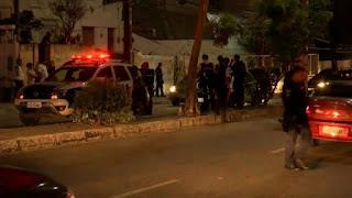 Mulher policial reage a assalto e mata suspeito em Fortaleza