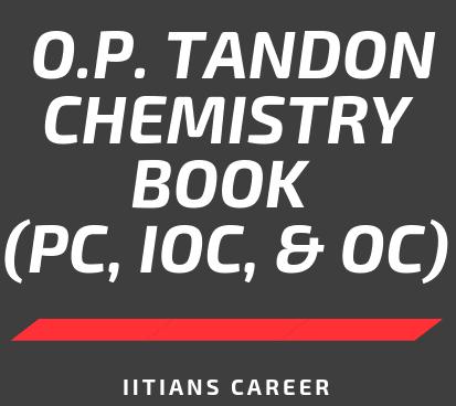 O.P. TANDON BOOK PDF