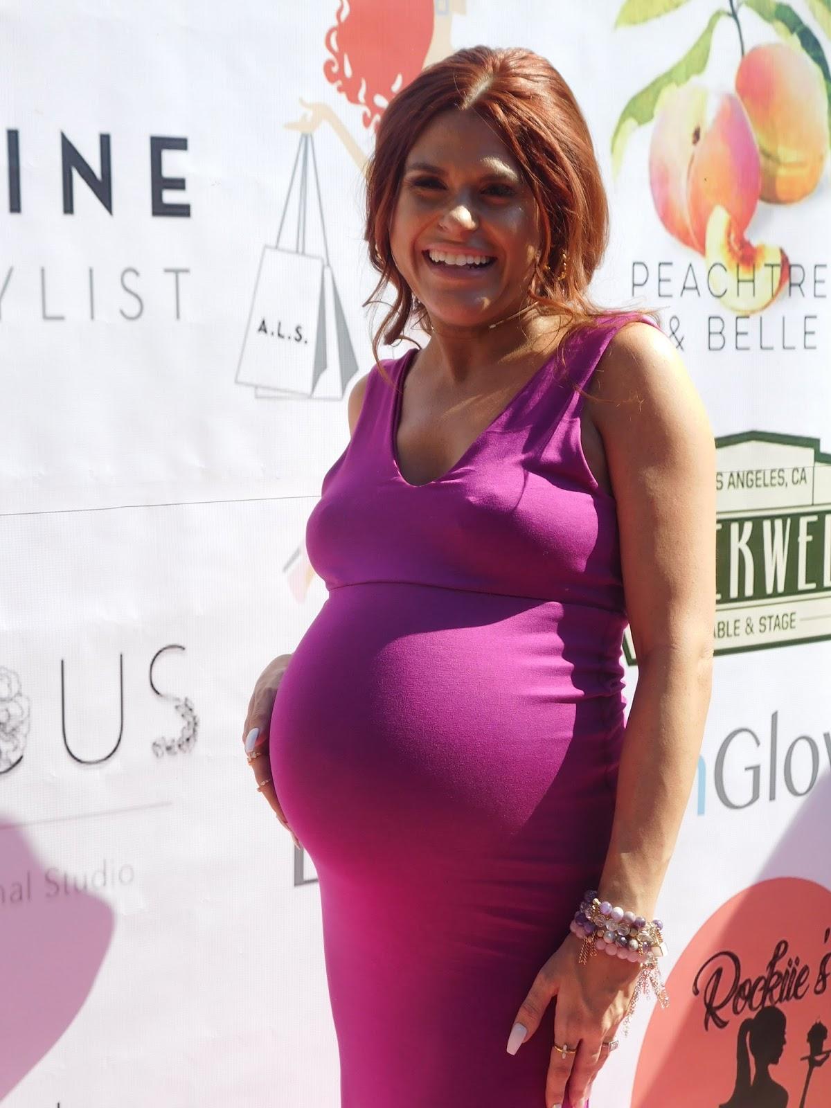 "The Arriviste Bravo s ""Stripped"" star Ali Levine Throws a Pink"
