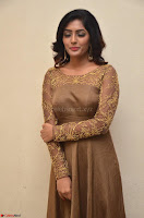 Eesha looks super cute in Beig Anarkali Dress at Maya Mall pre release function ~ Celebrities Exclusive Galleries 008.JPG