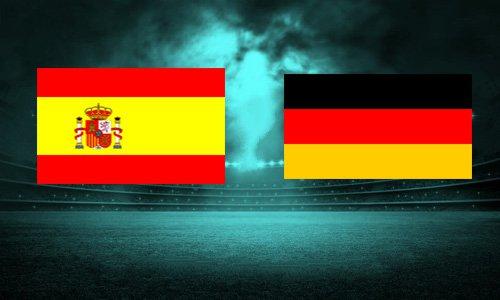 مشاهدة مباراة المانيا واسبانيا كورة جول بث مباشر 3-9-2020 دوري الأمم الأوروبية