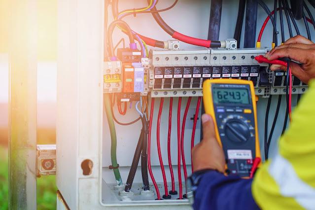 Voltage Drop in Consumer Installations According to BS 7671