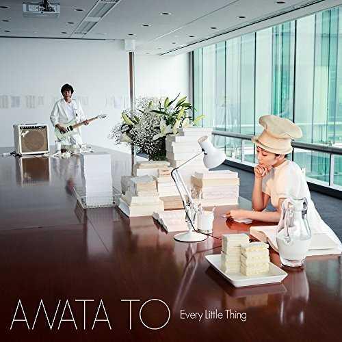 [Single] Every Little Thing – ANATA TO (2015.04.22/MP3/RAR)