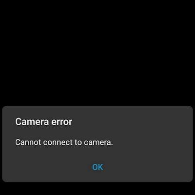 كيفية إصلاح مشاكل الكاميرا على أجهزة Huawei / Honor [ شرح مُفصل ] | مشكلة : لا يمكن فتح الكاميرا