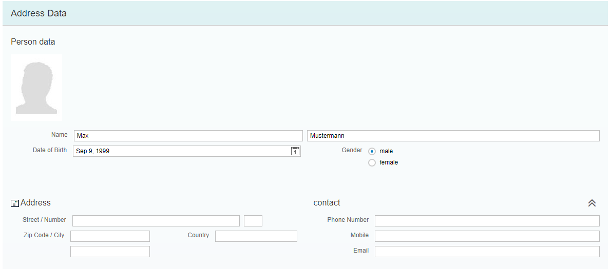 SAP UI5 - Starters: Form,Responsive & Object Page Layout - SAPUI5