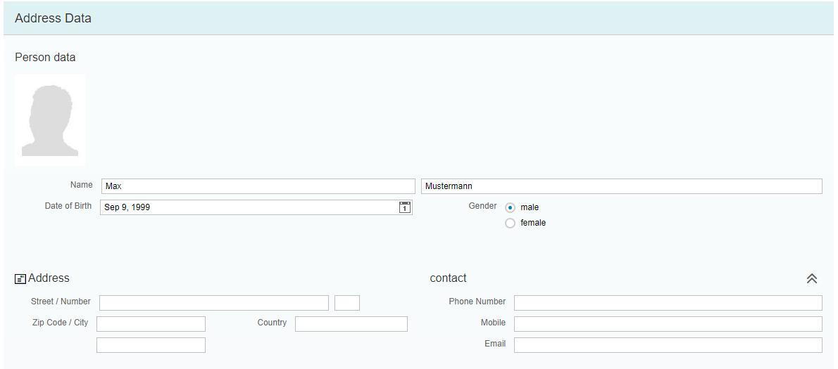 SAP UI5 - Starters
