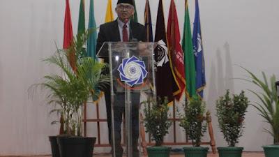 PW Muhammadiyah Jawa Barat: Kuliah di UMBandung Bukan Sekadar Mengejar Gelar