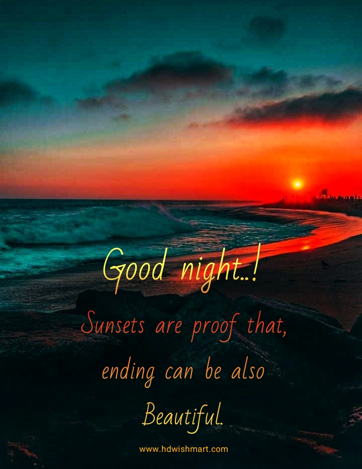 Quotes night wise good Inspirational Good