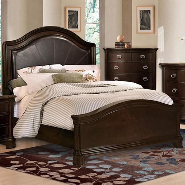 model tempat tidur besi klasik 1