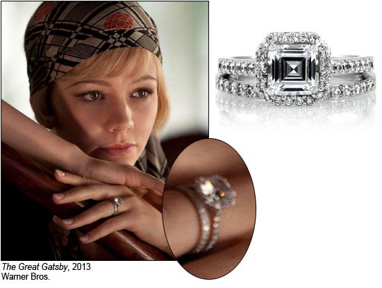 M A G A Z I N E Celebrity Jewelry