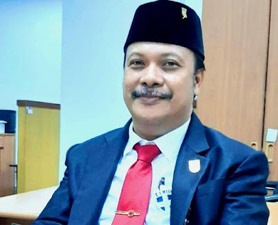Penataan Kios dan Rumah di Simpang Barelang, Ini Kata Ketua Komisi I DPRD Batam