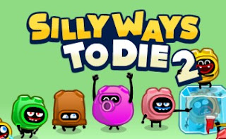 Silly Ways to Die 2 Awesome and Interesting Action Online Games Free Play