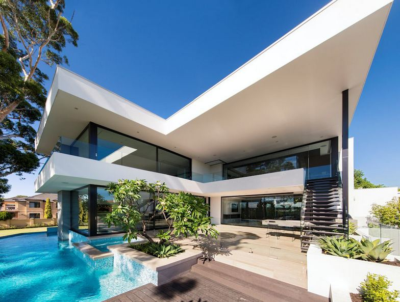 Luxury Architectural Design