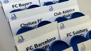 Bayern Múnich nuevo rival del Juvenil A en la UEFA Youth League