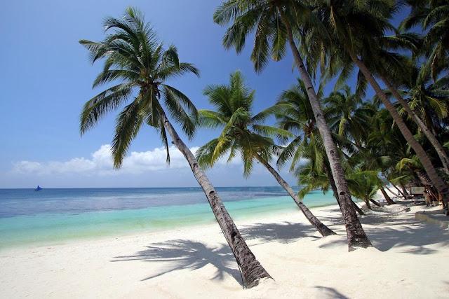 reizen naar de filipijnen