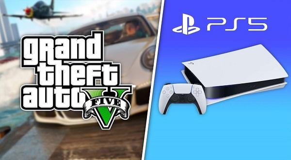 روكستار تشاركنا أول التفاصيل عن نسخة لعبة GTA 5 لجهاز PS5 و تحسينات ضخمة جداً