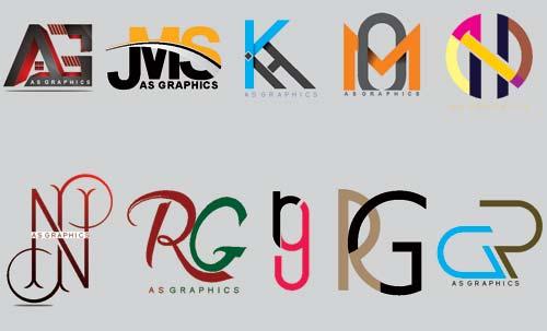 Top 10 Alphabet Logo Design