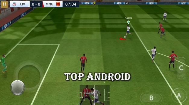 تحميل لعبة دريم ليج 20 النسخة الذهبية Dream League Soccer 2020 للاندرويد اخر اصدار من ميديا فاير