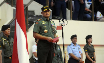 Ini 7 Langkah Negara Lain Untuk Menguasai Indonesia Menurut Panglima TNI