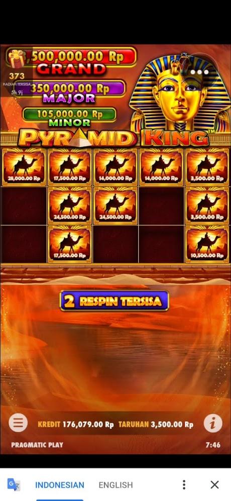 Cheat Slot Online Jitu Terpercaya Menang 100% !