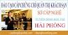 Đào tạo cấp chứng chỉ nghề quản trị nhà hàng khách sạn tại Hải Phòng