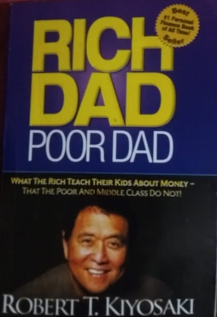 Book Review Of Rich Dad Poor Dad