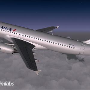 Aerosoft - CRJ 700/900 X - Ariel Creation - Flight Simulator Addons