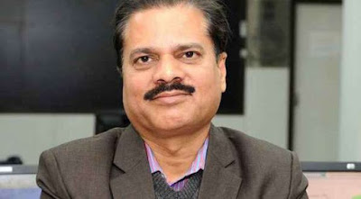 Mrutyunjay Mohapatra appointed as Chief of IMD