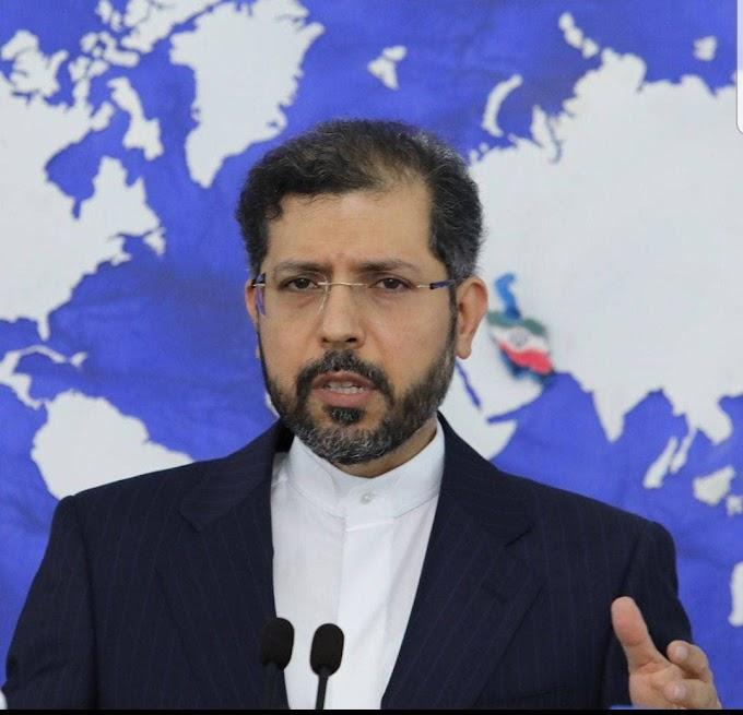 طهران في أول رد رسمي تنفي إتهامات بوريطة بدعمها لجبهة البوليساريو بالسلاح و التدريب.