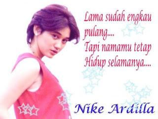 Download Musik Mp3 Nike Ardila Full Album ( Dari Tahun 1989 Hingga 1996 )