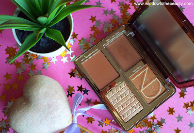 Natasha Denona Tan Bronze & Glow Palette  Review & Swatches