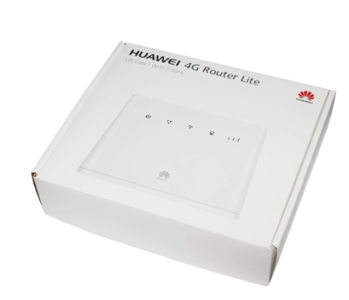12PCS One Carton LTE CAT4 Wi-Fi 2.4GHz 150Mbps HUAWEI B311 B311-521 4G LTE Sim Card Wireless Router For HUAWEI B310S-518