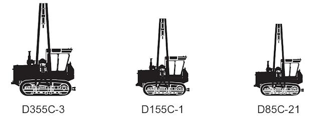 Pipelayer (225-360 HP)