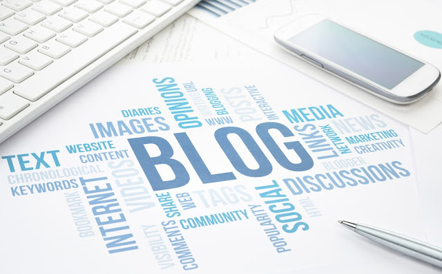 Blog Strategies