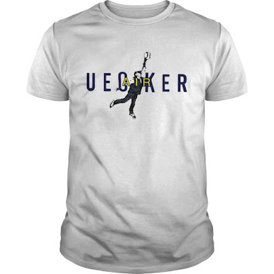 Air Uecker T Shirts Hoodie sweatshirt Tank Tops