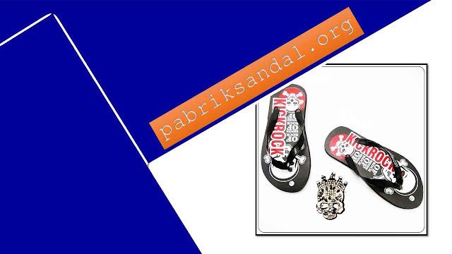 Pabrik Sandal Anak Cowok Kekinian  - Sandal AMX CMR Simplek TG