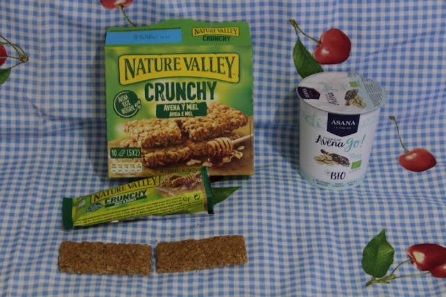 Barritas Nature Valley