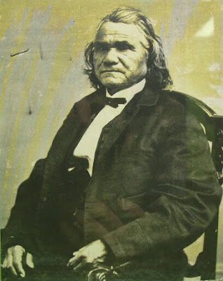 Today in Southern History: Stand Watie