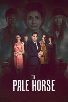 The Pale Horse Minissérie Torrent - WEB-DL 1080p Dual Áudio