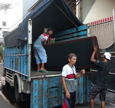 Jasa Pindahan Jakarta Salatiga