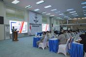 Bakamla RI Gelar Bimtek Penyusunan Roadmap Reformasi Birokrasi