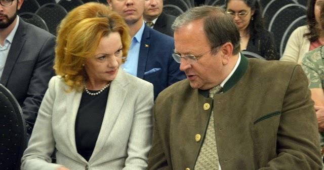 Concluzii despre rezultatul alegerilor la Consiliul Județean Suceava