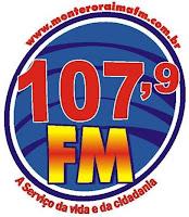 Rádio Monte Roraima FM 107,9 de Boa Vista RR
