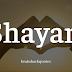Shayari, Sabhi ke chehre me voh bat nhi hoti,