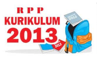 RPP KELAS 3 KURIKULUM 2013 TEMA 1 KEGIATANKU DAN TEMA 2 PENGALAMAN REVISI TERBARU