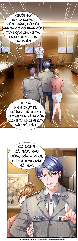 Chung Cực Binh Vương Tại Đô Thị Chapter 37 - Trang 5